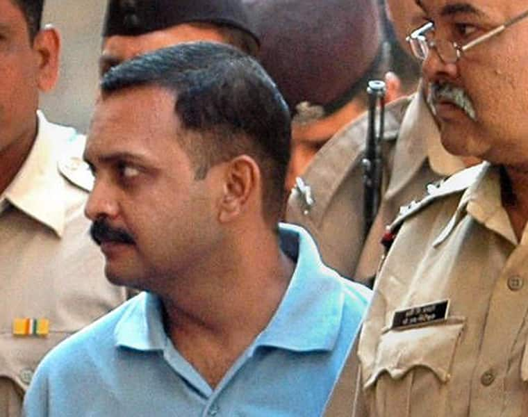 Malegaon blast: All seven accused charged for terror conspiracy