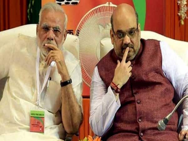 BJP got donation from company being probed for terror link by ED