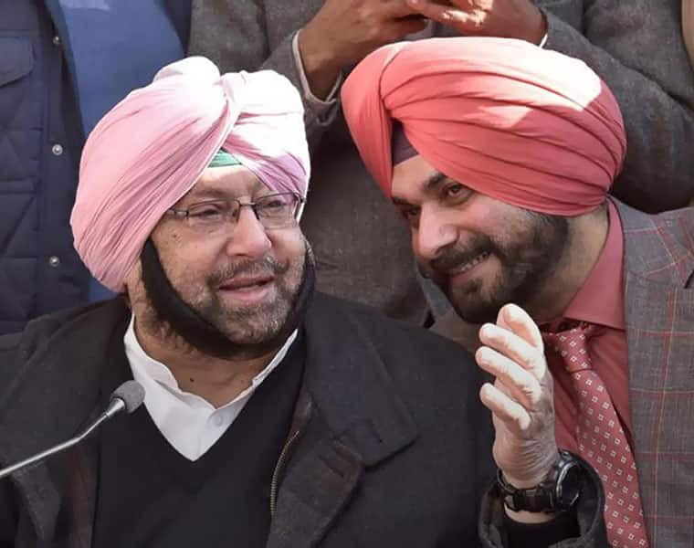 Sidhu does not believe in Chief Minister Capt Amarinder Singh