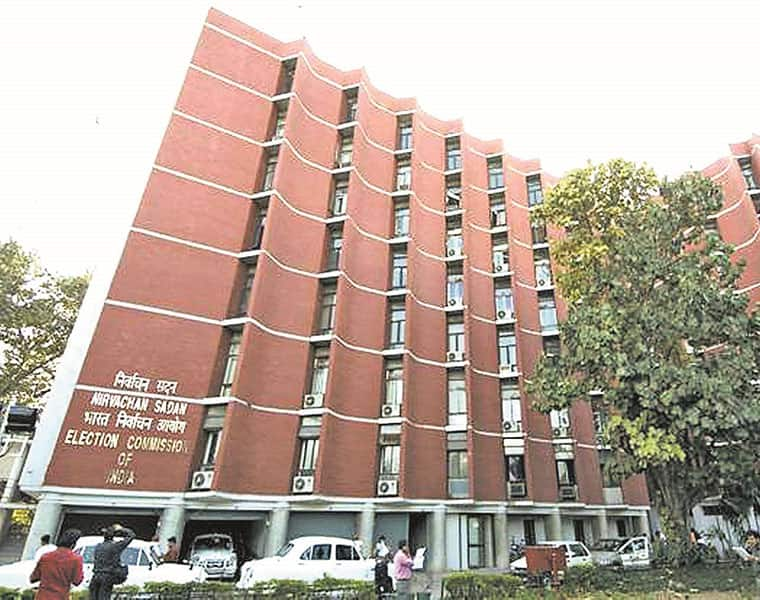 EC team in poll-bound Mizoram to assess plea to remove state electoral officer