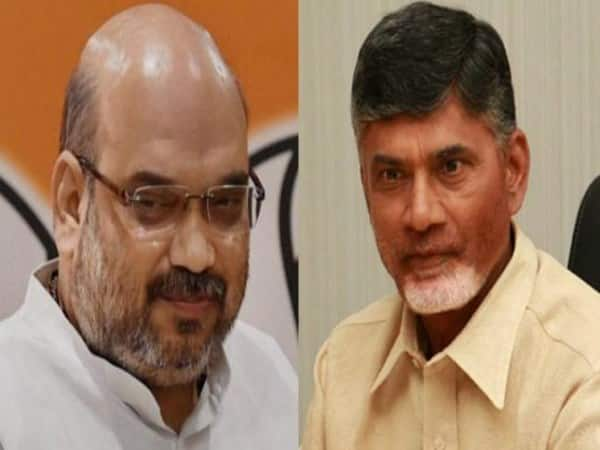 Union Minister gives appointment to YSRCP, ignores TDP