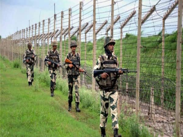 India Army has the apt reply for Pakistan repeated cease fire violation