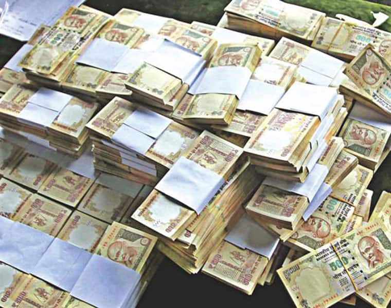Armed Masked Men Leave Kashmir Bank With Rs 11 lakhs In Old Notes