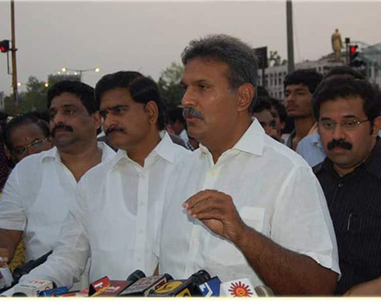 Vijayawada MP Kesineni nani sensational comments on tdp internal politics  lns
