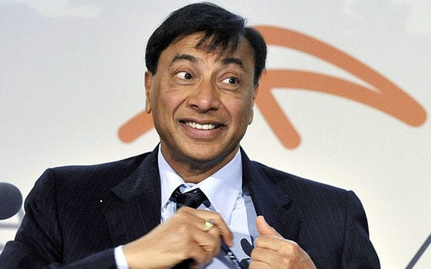 Lakshmi Mittal gifts 3300 crore to Oxford University for vaccinology research BSS