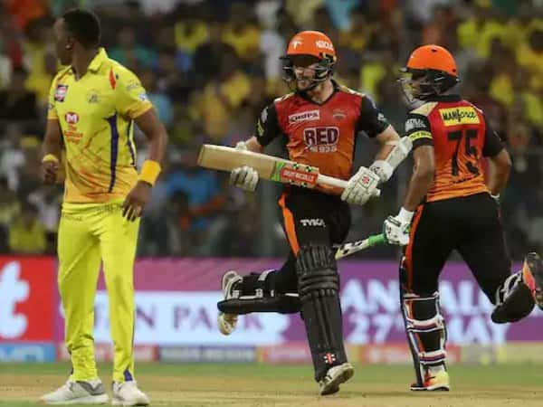 IPL 2021, SRH vs CSK preview: Team analysis, head-to-head, pitch, probable, fantasy xi, live streaming-ayh