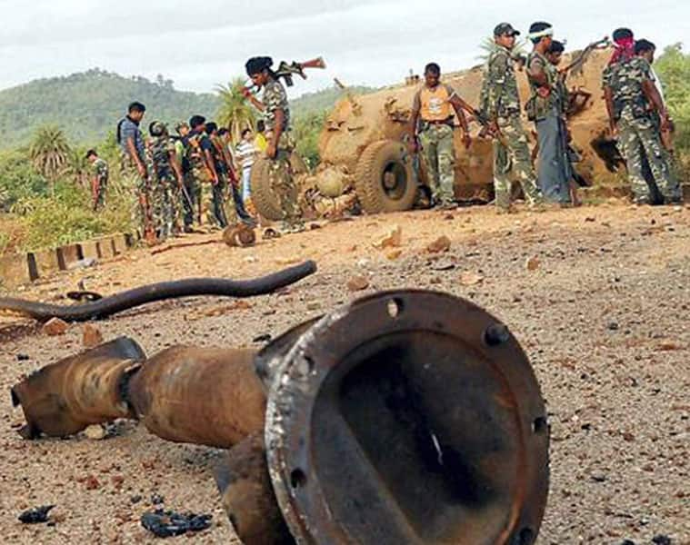 Maoists regaining ground in Maharashtra, Odisha, Telangana and Madhya Pradesh, warns MHA