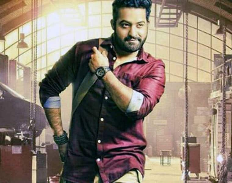 ntr watches gpsk