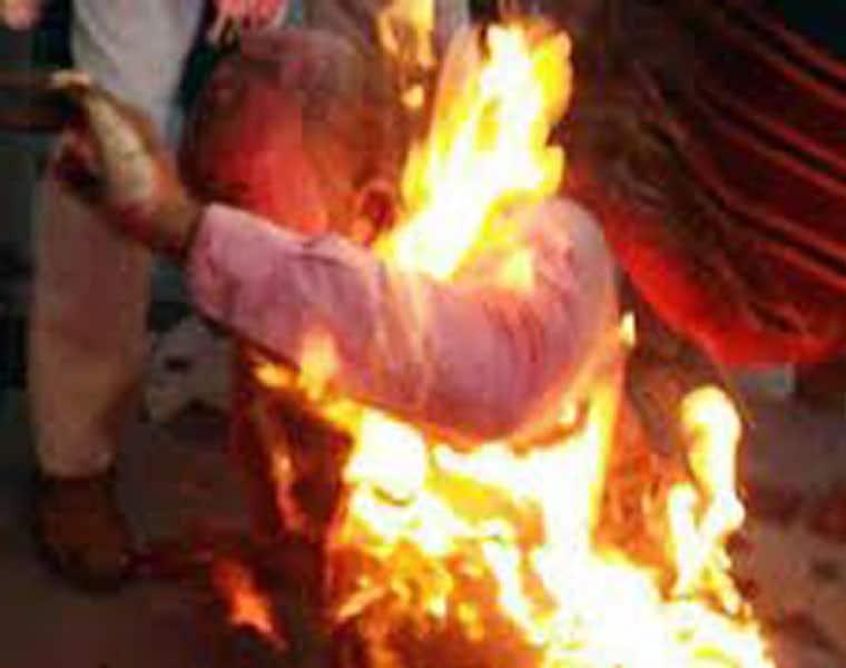 telangana nri reacts on death of ayub khan