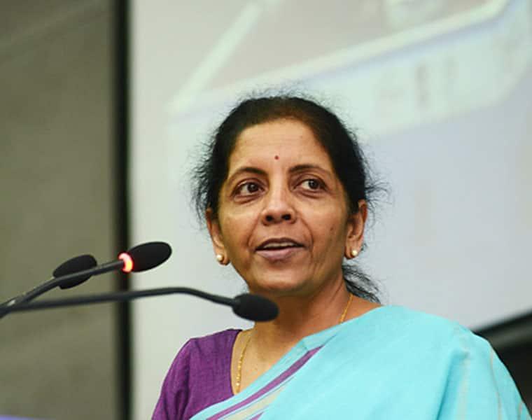 Nirmala Sitharaman India US air defence missile deal China Pakistan ties