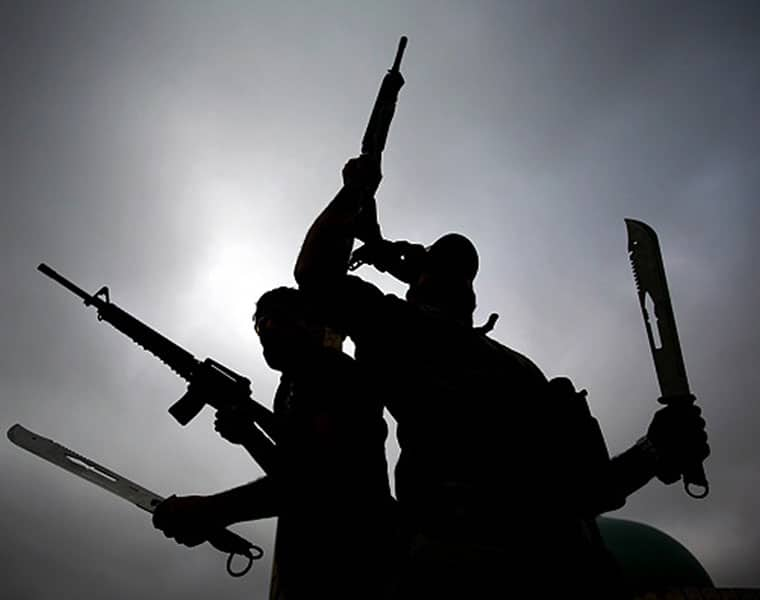 Massive nationwide crackdown ISIS-sponsored youth NIA ATS IB inputs
