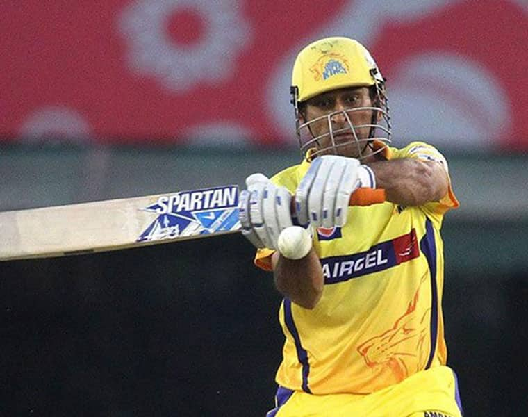Ms dhoni likely to captain CSK in the next IPL