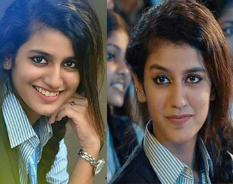 Supreme Court Quashes All Cases Against  priya varrier and give this statement