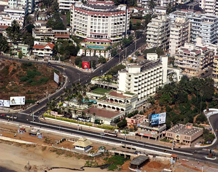 Vizag 9th richest city in country