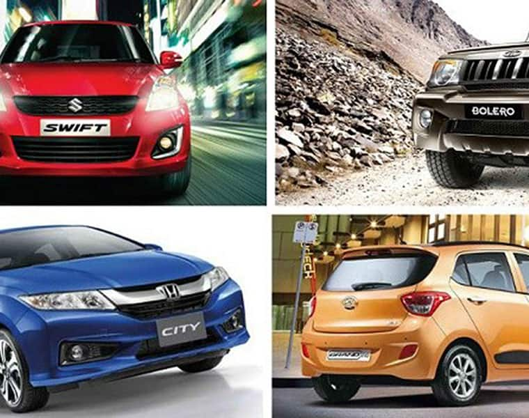 Most preferred car colour in Indian customers 2018