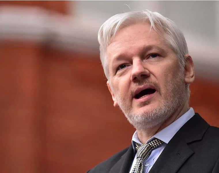 WikiLeaks founder Julian Assange To faces US hacking conspiracy charge