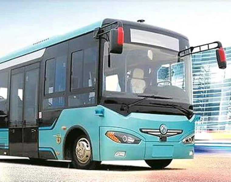 APSRTC to Deploy 350 Electric Buses In Five Cities