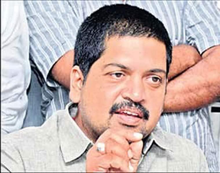 Gram Panchayat elections: Case filed against TDP leader Kollu Ravindra