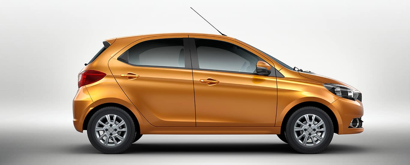 Tata Tiago hatchback records its highest ever monthly sale
