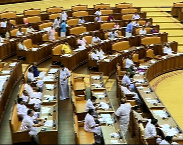 Kerala govt approves salary hike for ministers MLAs