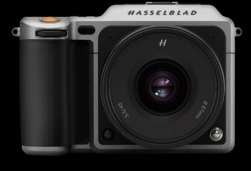 Hasselblad  mirrorless X1D