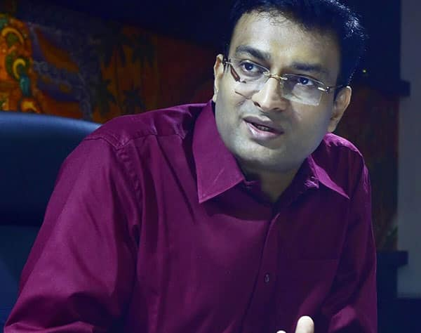 Kerala journalist body slams IAS officer N Prasanth's messages to scribe