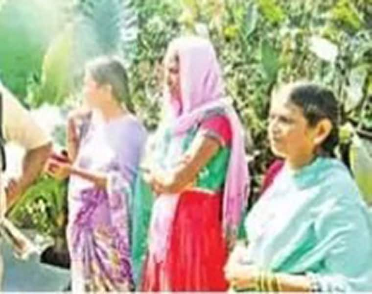 fight for Biryani in couple