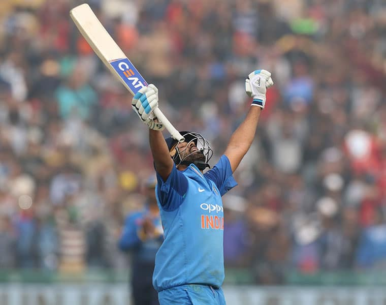 cricketer rohith sharma will try to play well in vizag y because reason is here