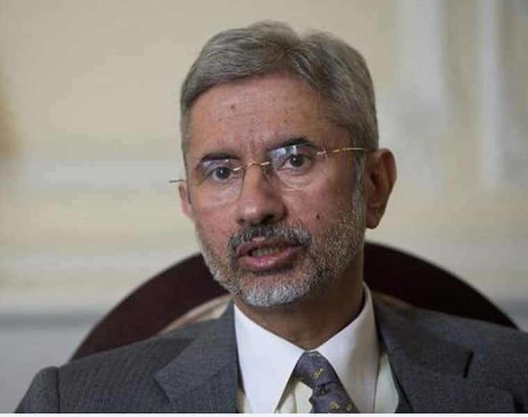 India China should be  factor of stability External affairs minister S Jaishankar