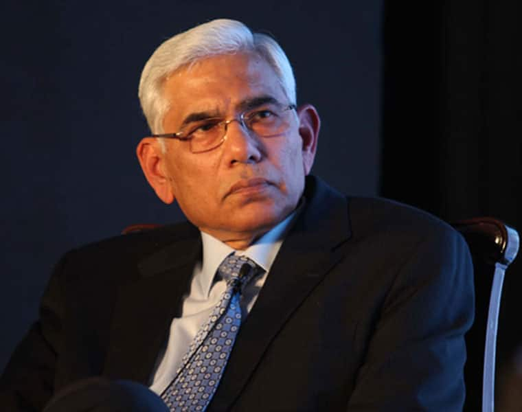 COA chief vinod rai comments on indo pak cricket relations