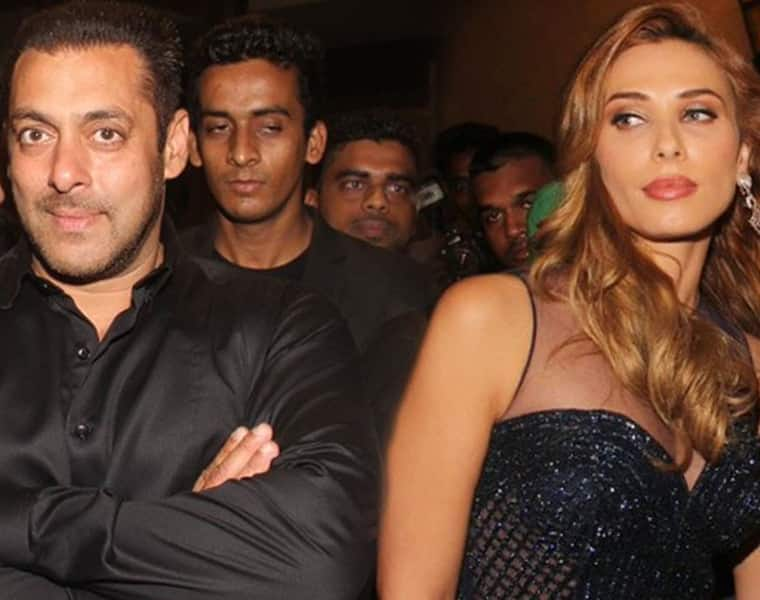 Salman Khan and Iulia Vantur to get married, Singer gives a reply