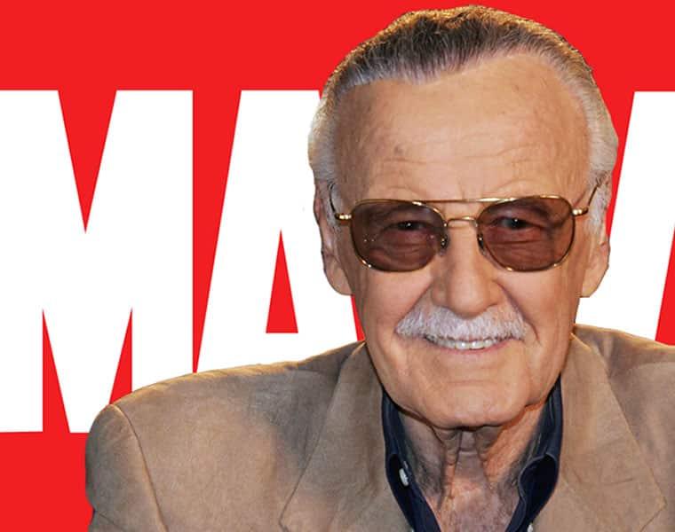 Stan Lee death creator Marvel Comics superheroes Spiderman X men Avengers