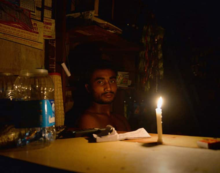 power shutdown in selected areas of chennai