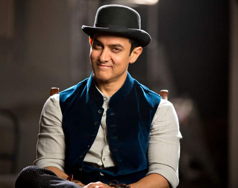 AMIR KHAN DO COMEBACK IN TV WITH HIS SHOW SATYAMEV JAYATE