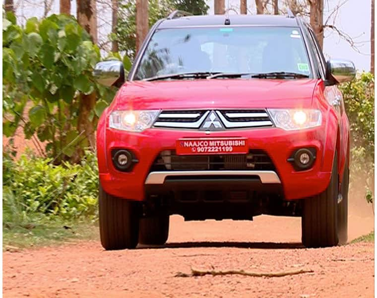 Reports Says End Of The Road For The Mitsubishi Motors In India