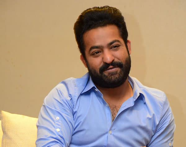 junior ntr going to become father again