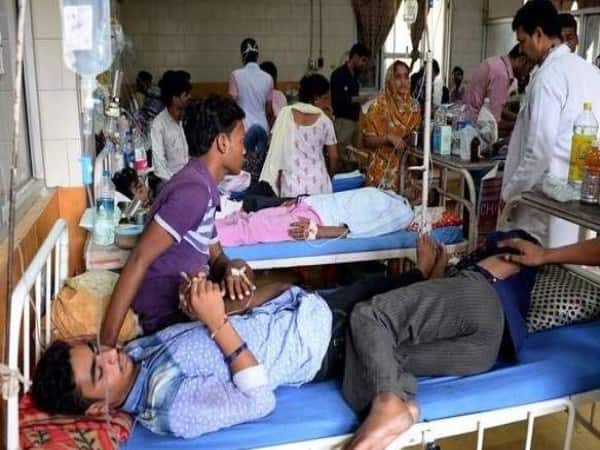Dengue stings in September rain 236 cases in Delhi
