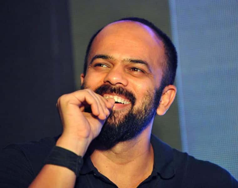 Rohit Shetty signs fiveyear deal with Reliance Entertainment