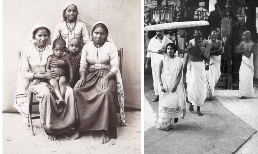 Nudity and kerala society