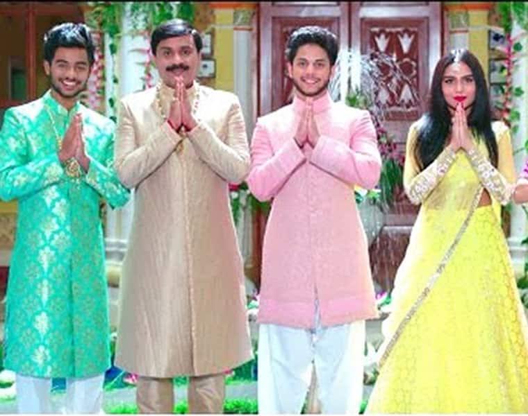 Janardhana Reddy Daughter Marriage Invitation
