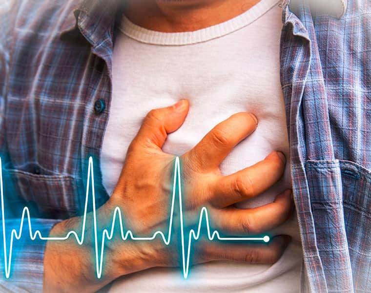 how to save heart attack patient cpr explain video