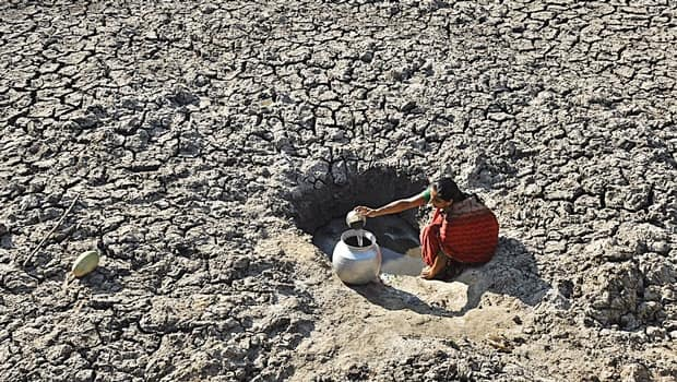 Modi's answer to India's water scarcity: Brand new Jal Shakti ministry