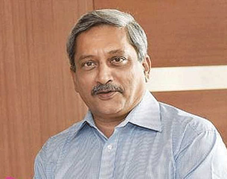 Manohar Parrikar To Fly To US Again Today After Health Complications
