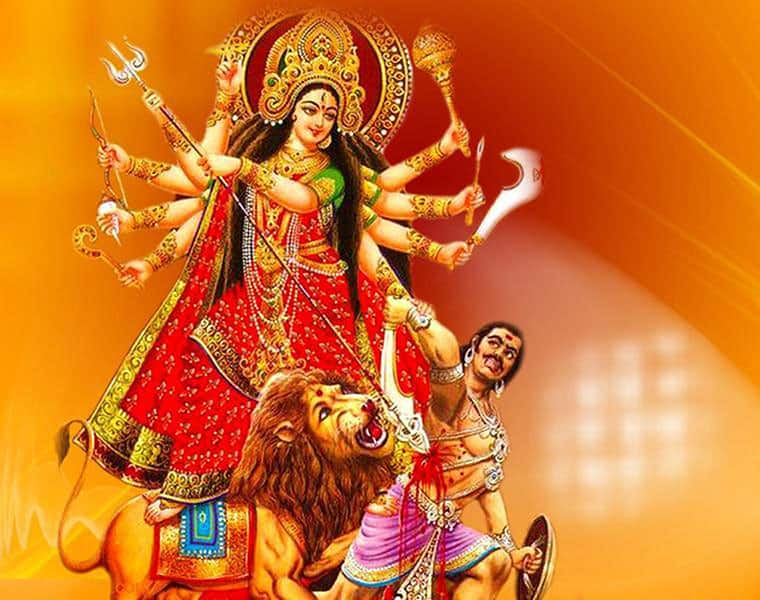 The mistakes you should never commit during Navratri