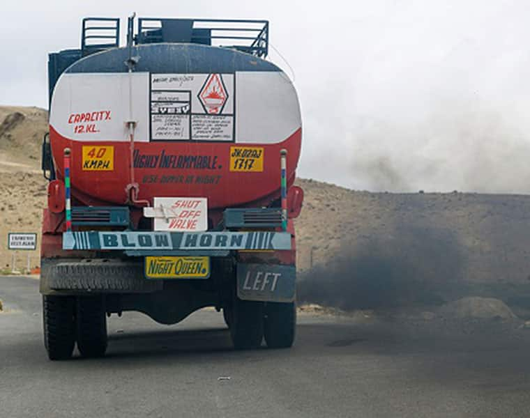Know more details about Bharat Stage Emission