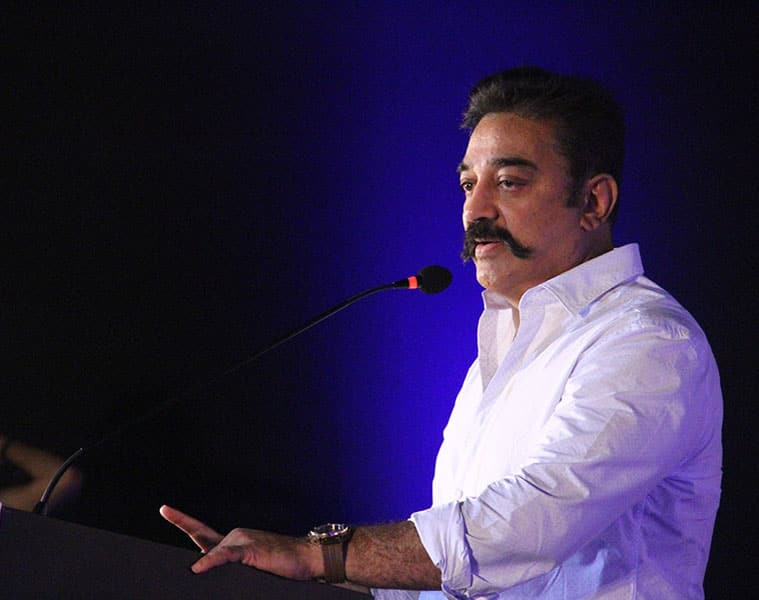 kamal anti hindutva comments clarifies on his political stand