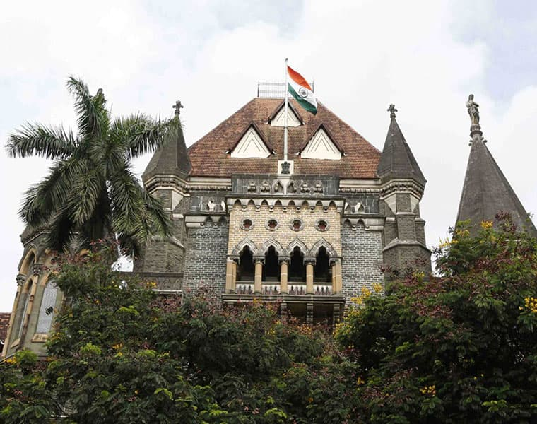 Bombay High Court domestic violence case wife implicate husband relatives