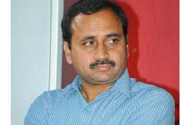 mla alla ramakrishna reddy allegations on pawan over his amaravathi tour