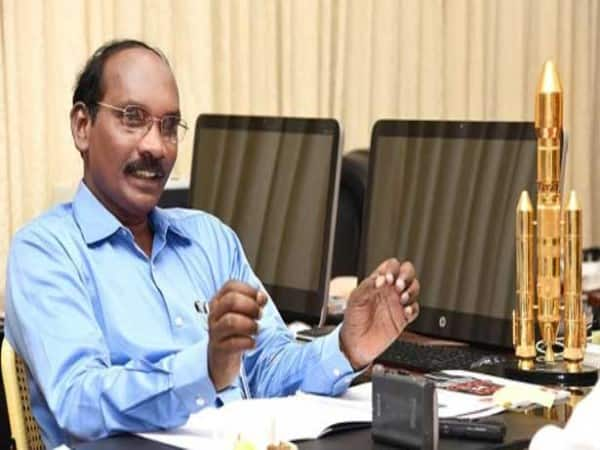 ISRO chief Sivan Indian first response from old interview wins hearts