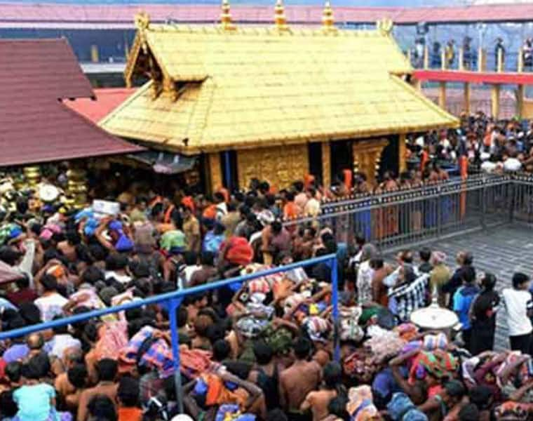 Devaswom Board agrees to allow women of all ages to enter Sabarimala
